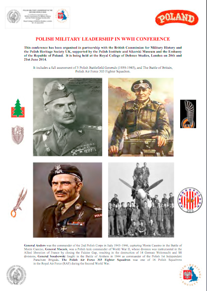 Polish-Military-Leadership-WWII-Conference