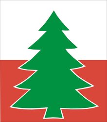 3rd Carpathian Divisional sign
